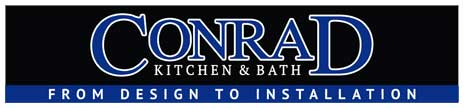 Conrad Kitchen & Bath Logo