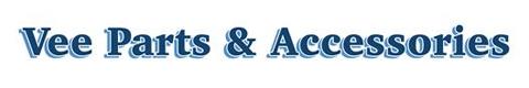 Vee Parts & Accessories Logo