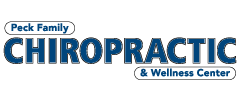 Peck Family Chiropractic & Wellness Center Logo