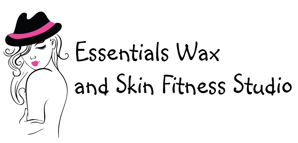 Essentials Wax and Skin Fitness Studio Logo