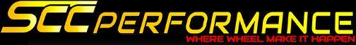 SCC Performance - Tires, Wheels, Auto Repair Logo