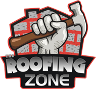 The Roofing Zone Logo