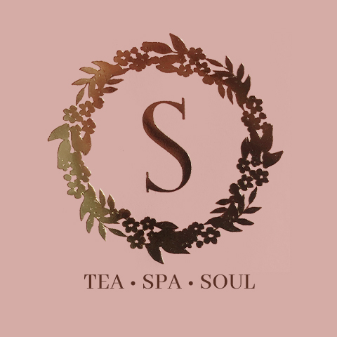 Shiatsu of Pasadena Day Spa Logo
