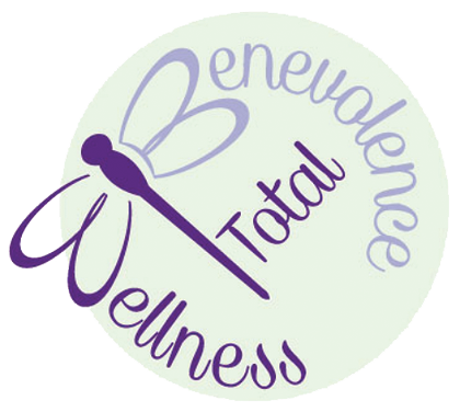 Benevolence Total Wellness Logo