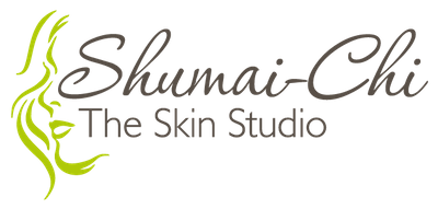Shumai -Chi The Skin Studio Logo