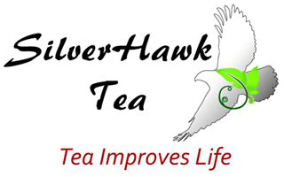 SilverHawk Tea, Coffee & Beyond, LLC Logo