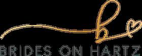 Brides on Hartz Logo