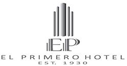 El Primero Hotel Logo
