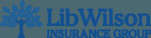 Lib Wilson Insurance Group Logo