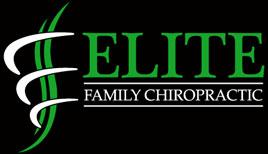 Elite Family Chiropractic Logo