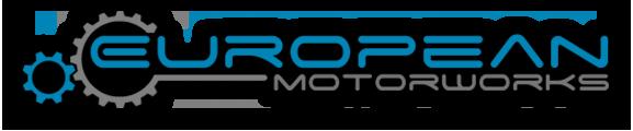 European Motorworks Logo