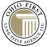 Ohio First Land Title Agency, LLC Logo