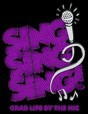 Sing Sing Sing! Logo