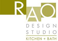 RAO Design Studio Logo