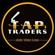 Tap Traders Logo