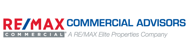 RE/MAX Commercial Advisors Logo