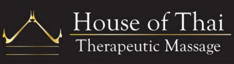 House of Thai Logo