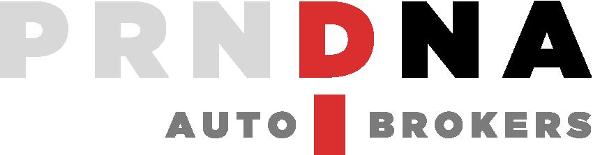 DNA Auto Brokers Logo