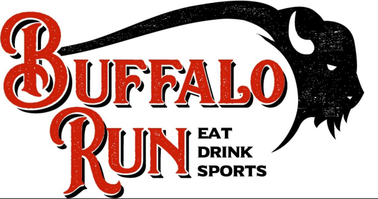 Buffalo Run Logo