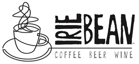 Irie Bean Coffee & Wine Bar Logo