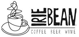 Irie Bean Coffee & Wine Bar Logo