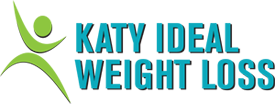 Katy Ideal Weight Loss Logo