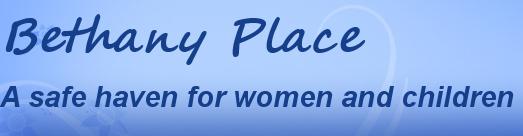 Merismos Ministries - Bethany Place Logo