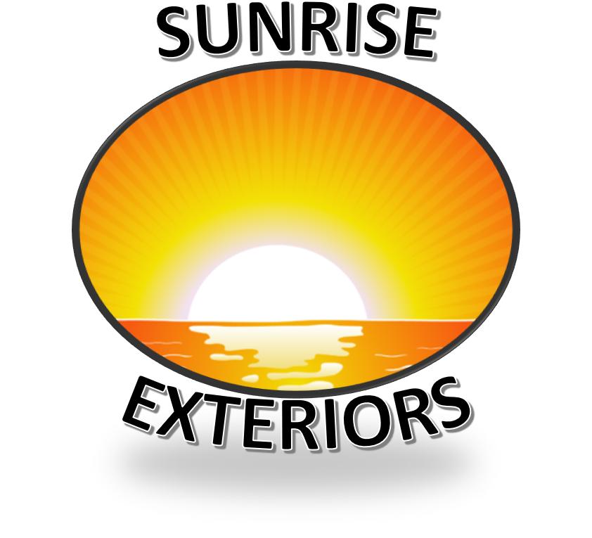Sunrise Exteriors Logo