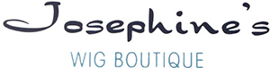 Josephine's Wig Boutique Logo