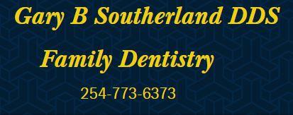 Gary B. Southerland, D.D.S. Logo