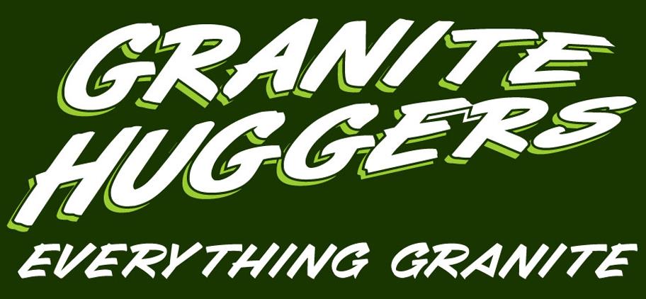 Granite Huggers Logo