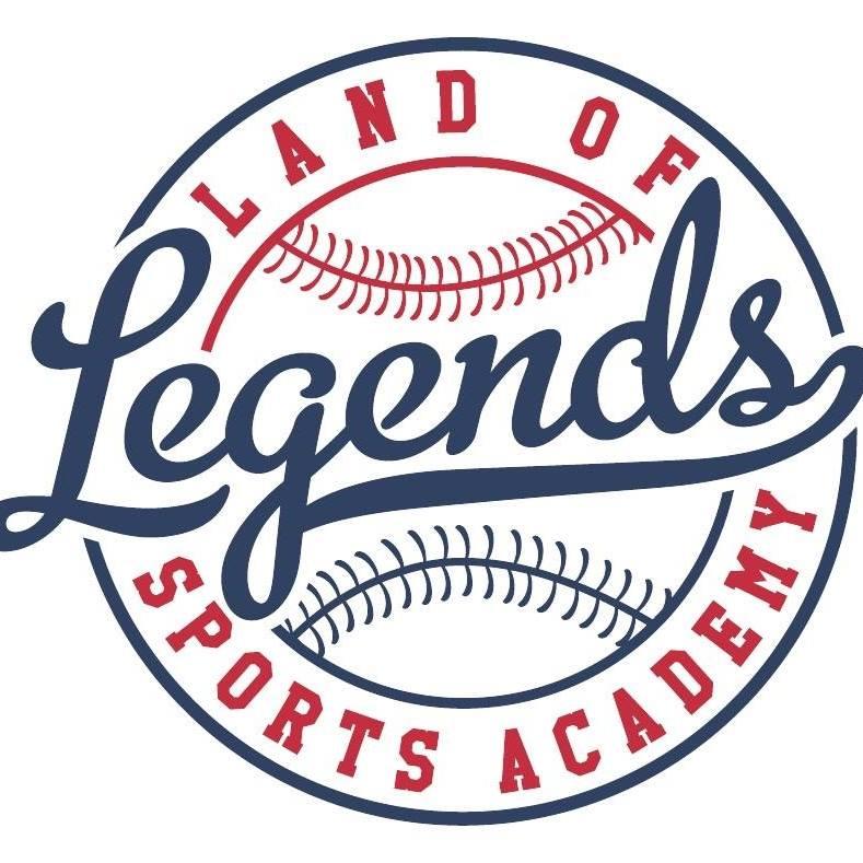 Legends Sports Academy Logo