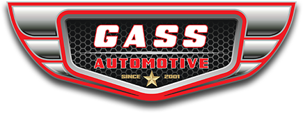 Gass Automotive & Heavy Wrecker Service Logo
