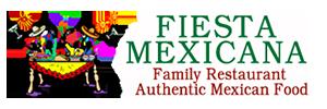 Fiesta Mexicana Restaurant Chandler Logo