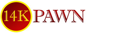 14K Pawn & Exchange Logo