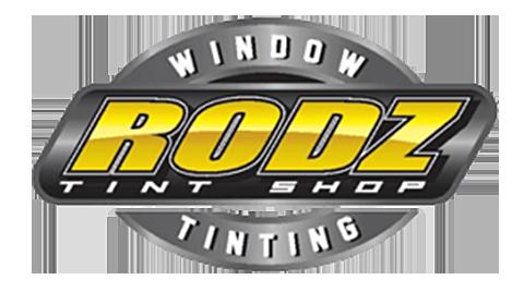 Rodz Tint Shop Logo