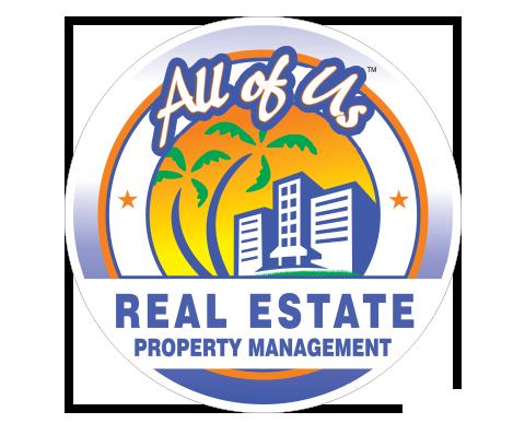 All of Us Enterprises Logo