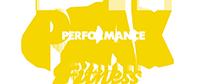 Peak Performance Fitness Logo