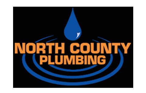 North County Plumbing Logo
