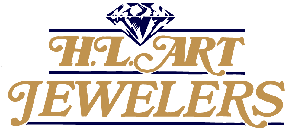 H. L. Art Jewelers Logo