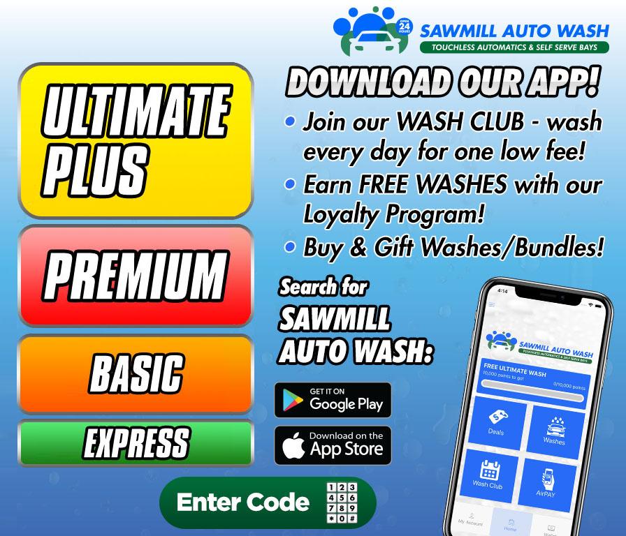 Car Wash Deals >> Car Wash Powell Oh Car Wash Near Me Sawmill Auto Wash