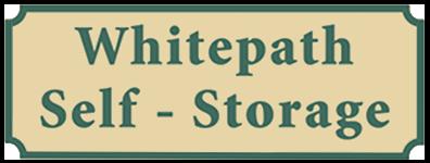 Whitepath Self Storage Logo
