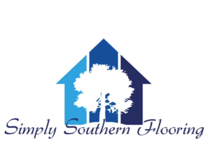 Simply Southern Flooring Logo