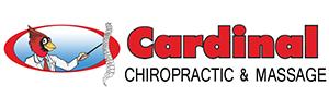 Cardinal Chiropractic Center Logo