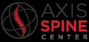 Axis Spine Center Logo