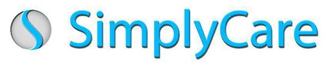 SimplyCare Logo