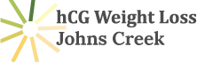 hCG Weight Loss Logo