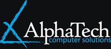 Alphatech Computer Solutions Logo