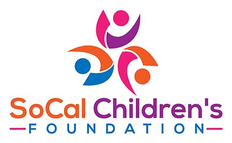 SoCal Children's Foundation Logo