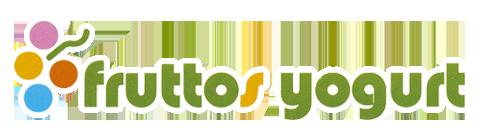 Fruttos Yogurt Logo